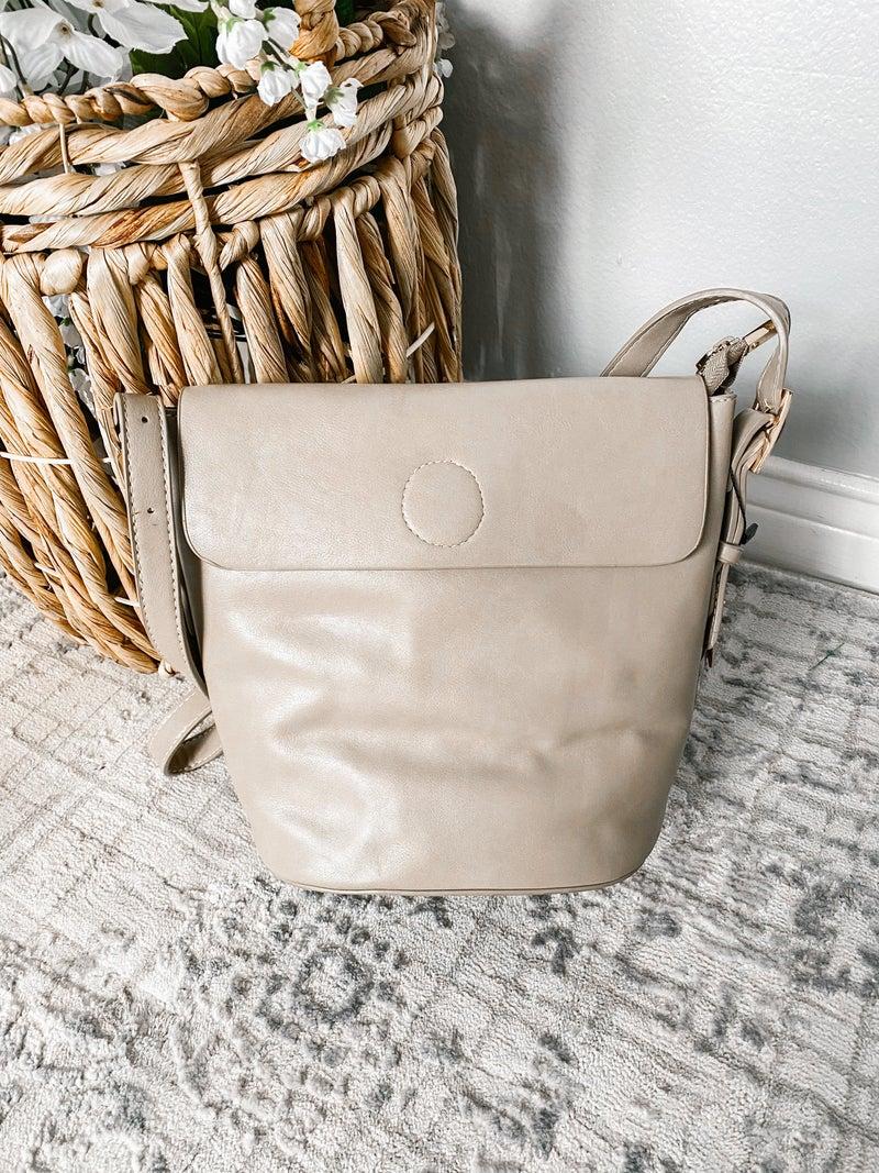 It's In The Bag Bucket Bag