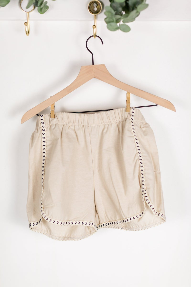 Keep It Easy Shorts by 22nd