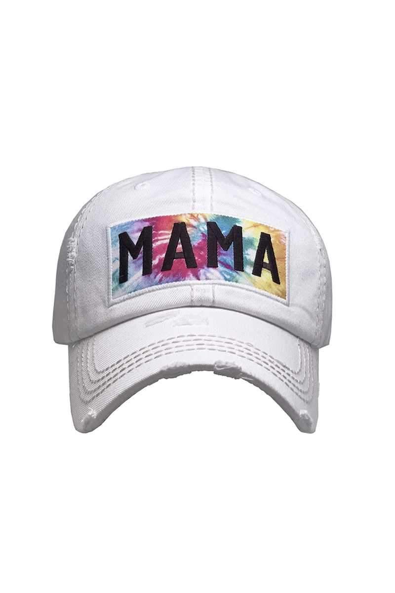 Mama Caps