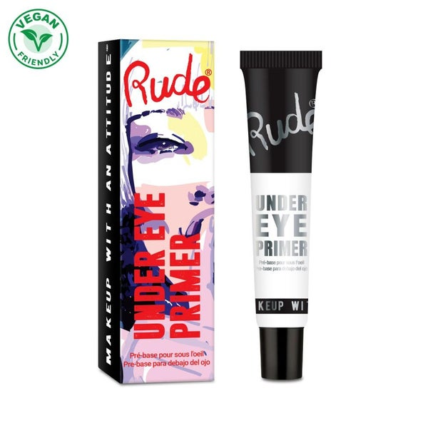 Under Eye Primer by Rude