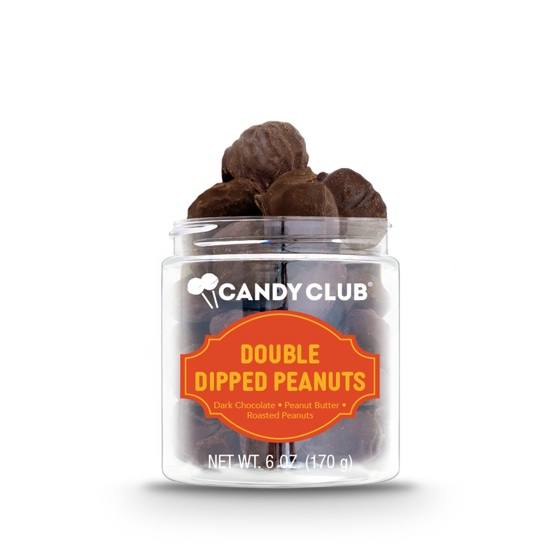 Candy Club - Double Dipped Peanuts *AUTUMN COLLECTION*