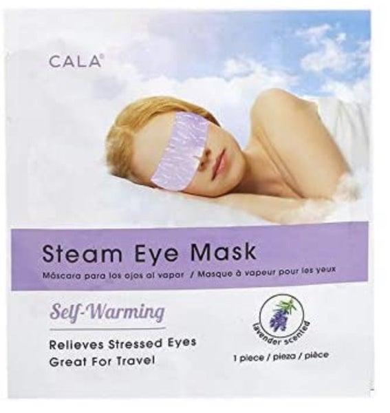 Steam Eye Masks