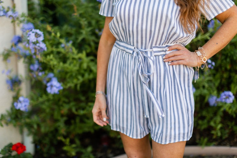 My Only Sunshine Romper by Ces Femme