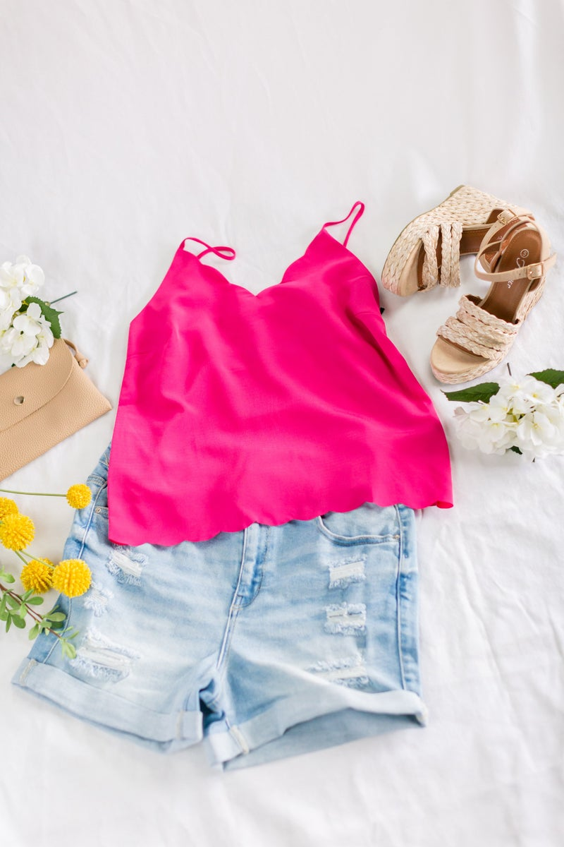 Dressed In Chic Cami