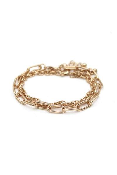 All Linked Up Bracelet
