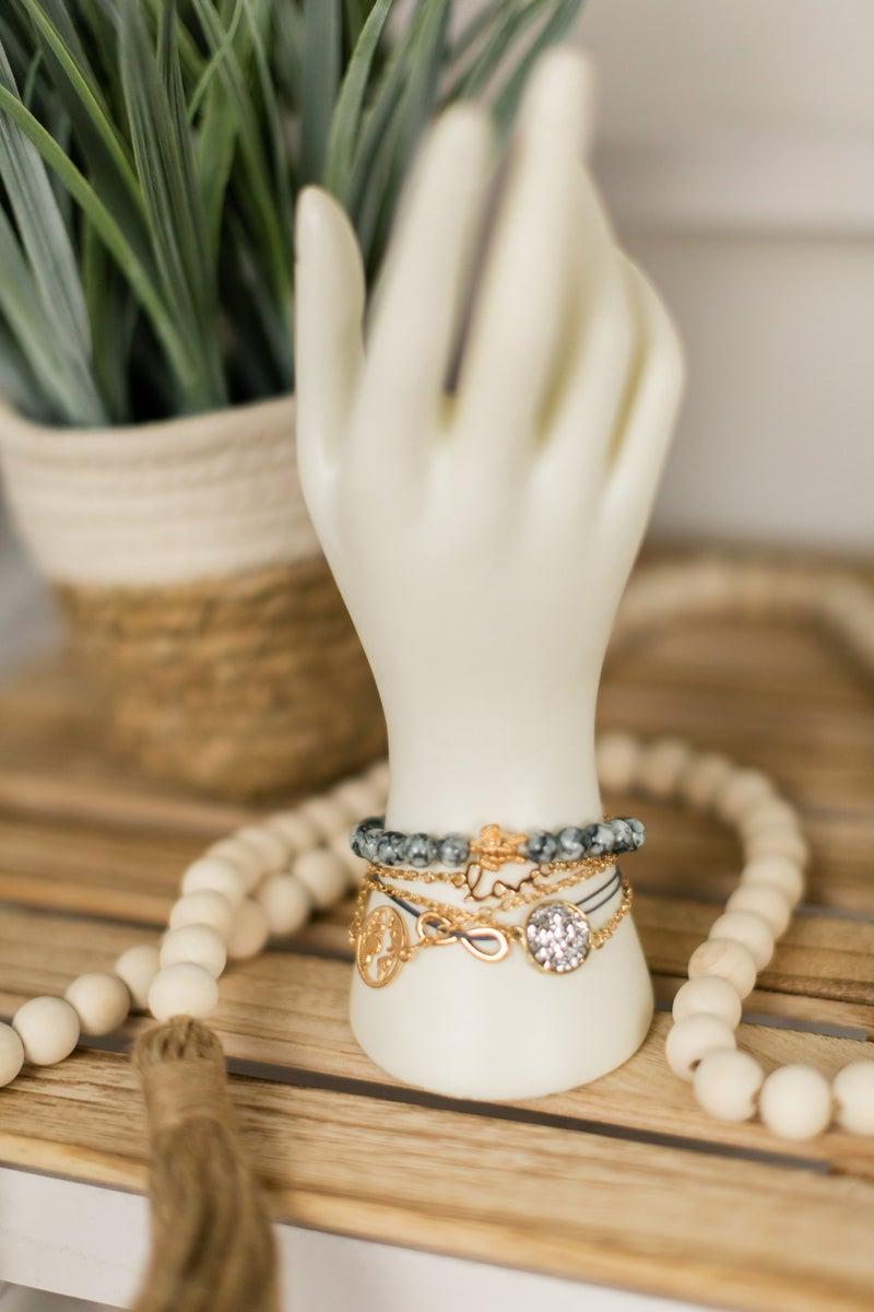 Brace Yourself Bracelet Sets