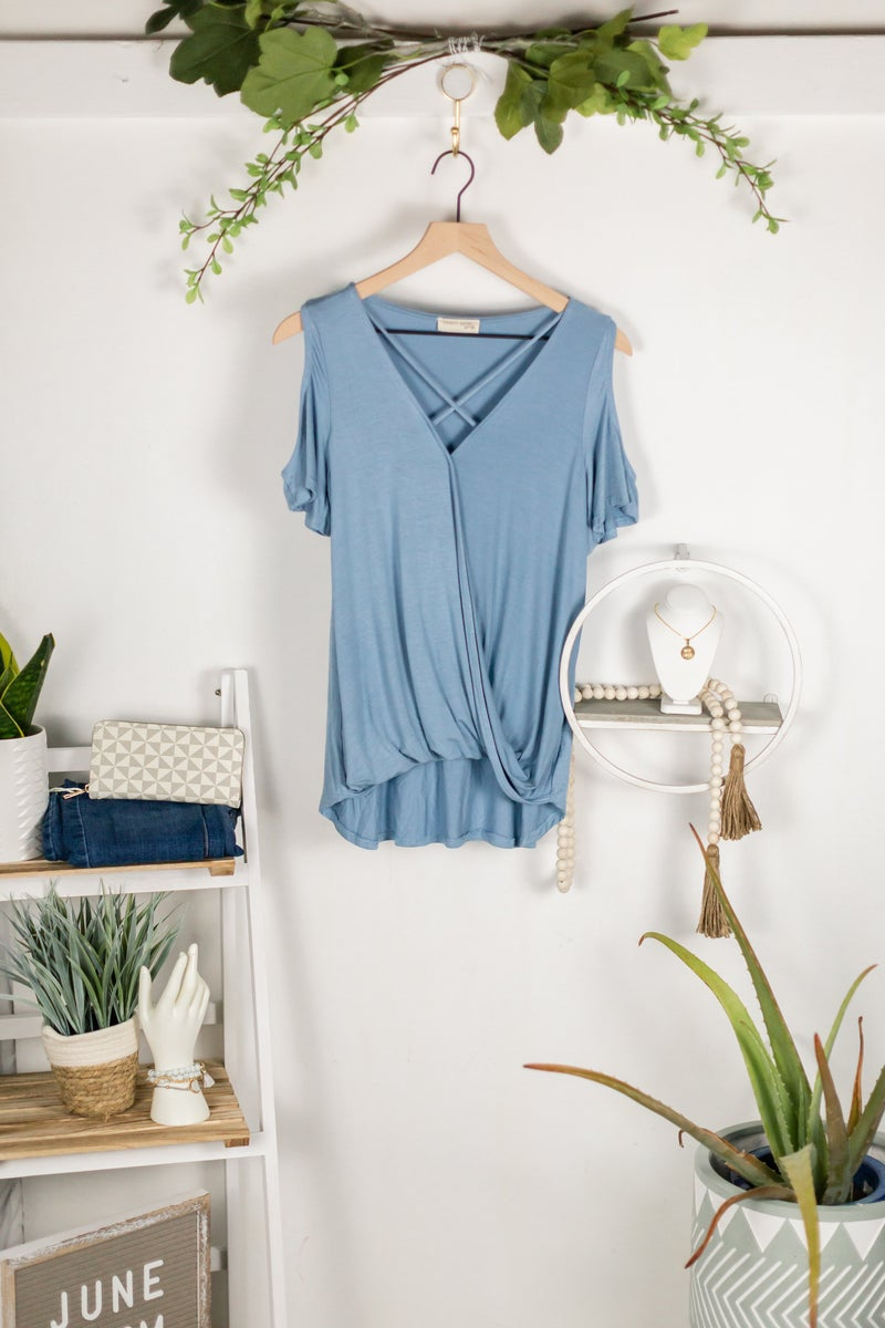 Sweet Sayings Top by 22nd