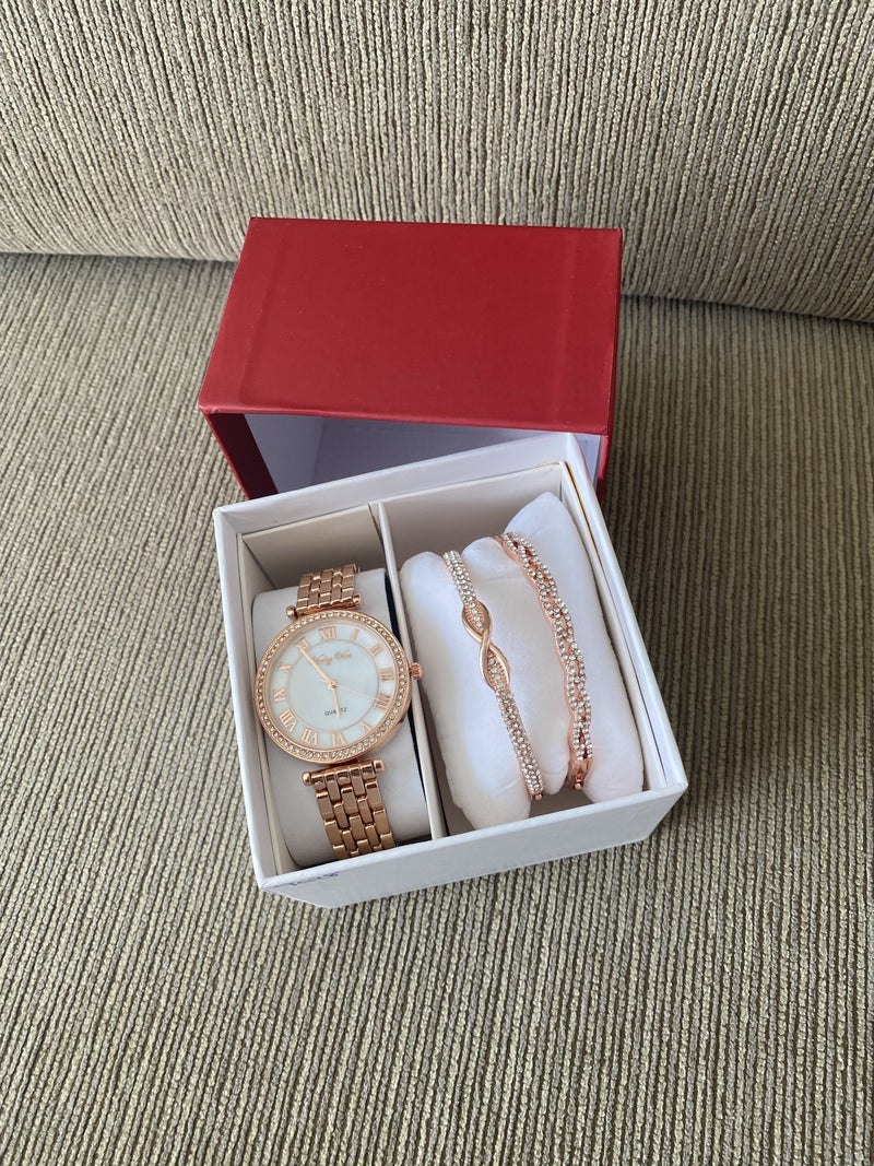 Must Have Watch Set