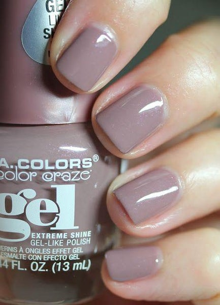 Paint Those Nails!