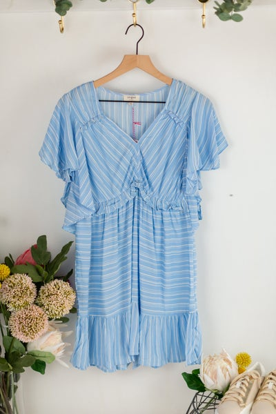 Breezy June Day Dress by Umgee