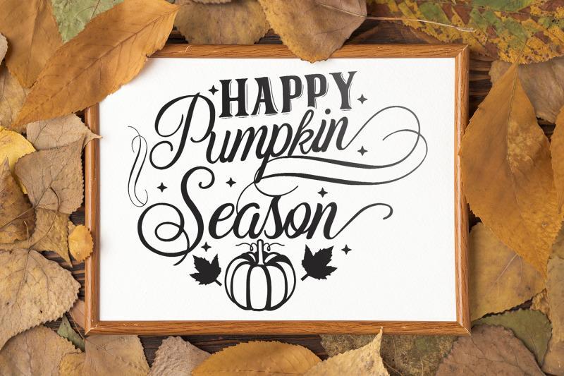 Happy Pumpkin Spice Season OOAKs