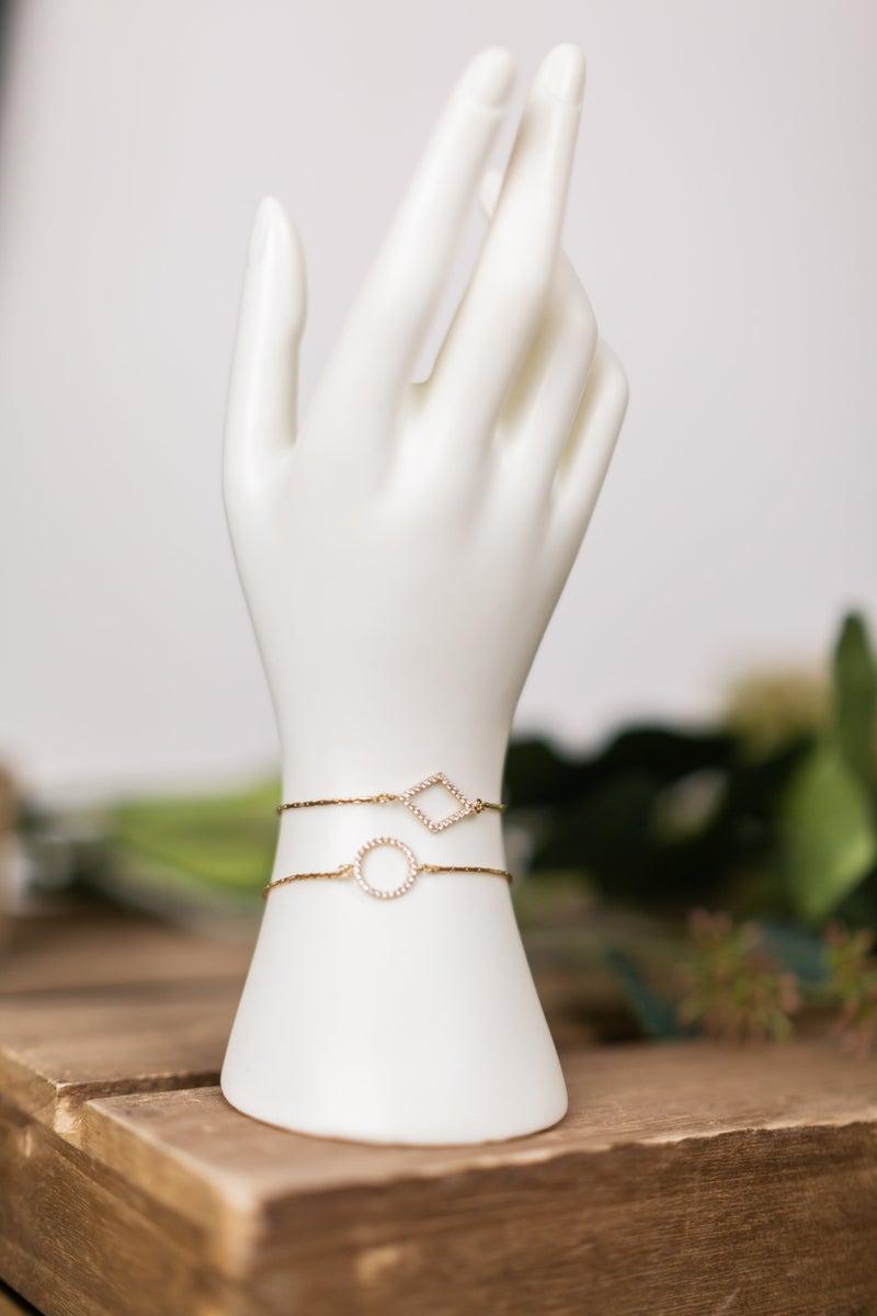 Pulling The Strings Bracelet