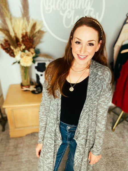 Classic Cardy by Spade and Heart