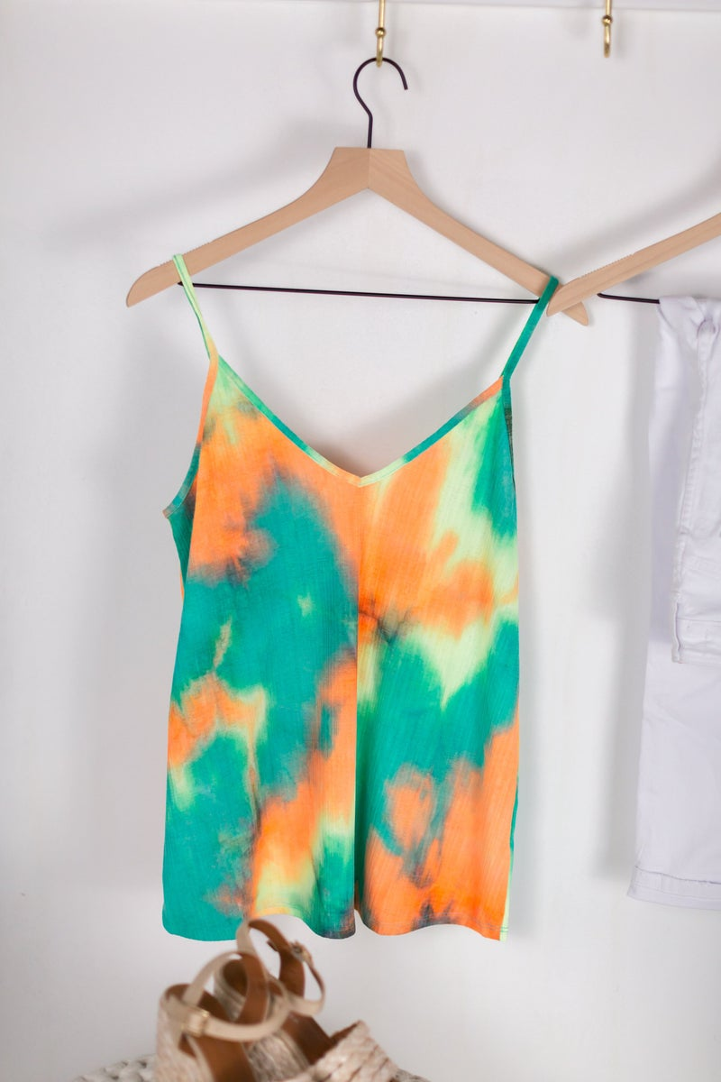 Sun Type of Love Tank by MTS