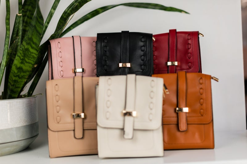 Braided Come With Me Crossbody