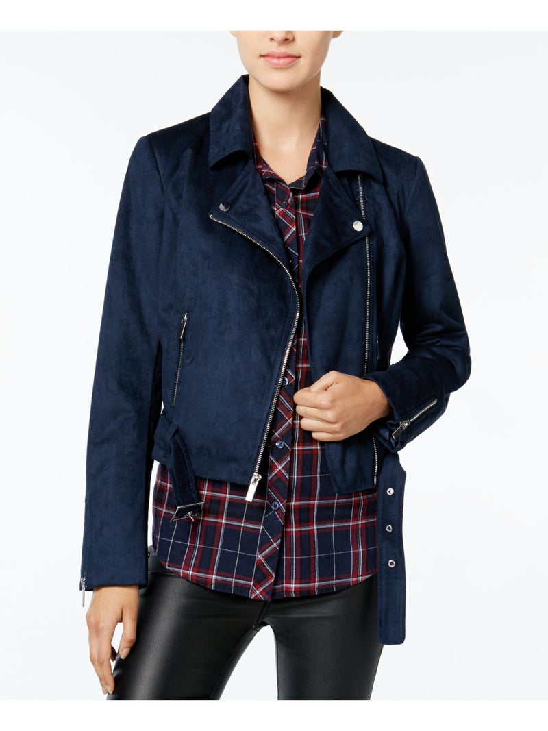 Have Mercy Moto Jacket by Sugar and Lips