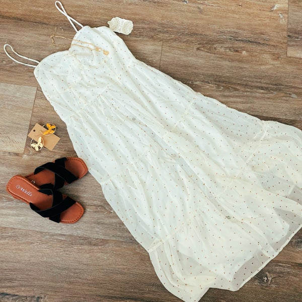 Let's Go Out Dress by Altrd State
