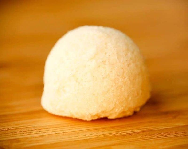 Paleo Angel - Lemon Cream Power Balls