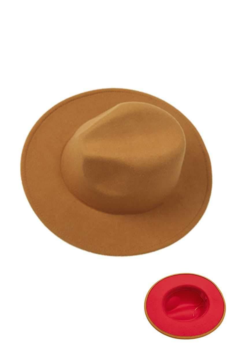 Straight As An Arrow  Hat