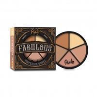 Fabulous Concealer Wheel by Rude