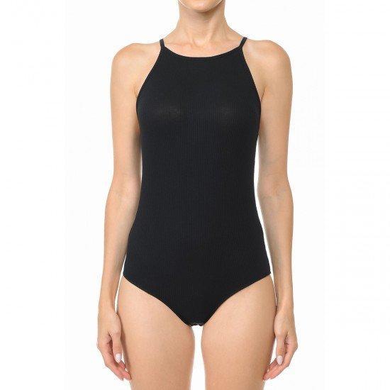 The Basic Bodysuit