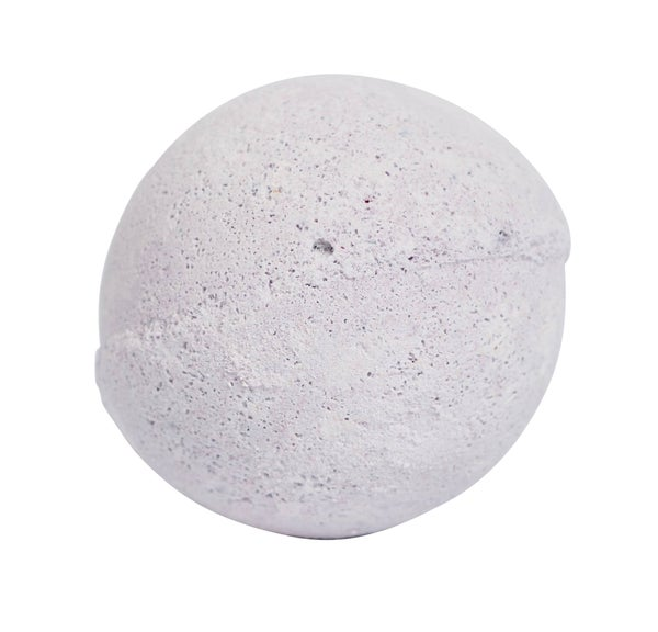 DREAMY The Naked Bomb - All Natural Bath Bomb with Essential Oils. Made in the USA.