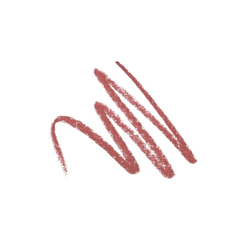 Lip Exposure Pencil by Moira in Rosy Mauve