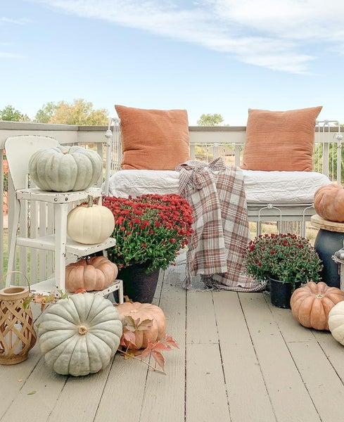 A Cozy Fall OOAKs