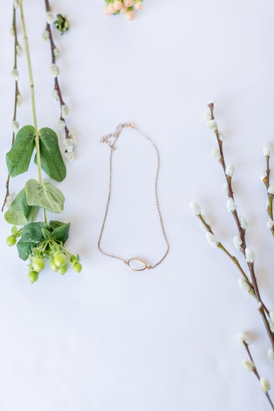 Making Statements Necklace