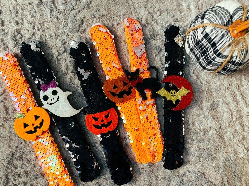 Slap The Halloween Bracelet