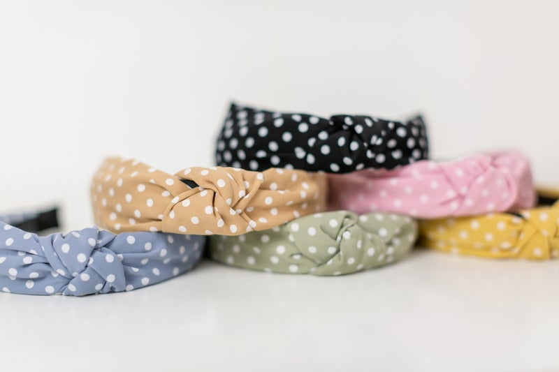Dots of Fun Headband