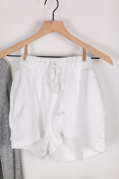 Lounging Around Shorts by Mustard Seed