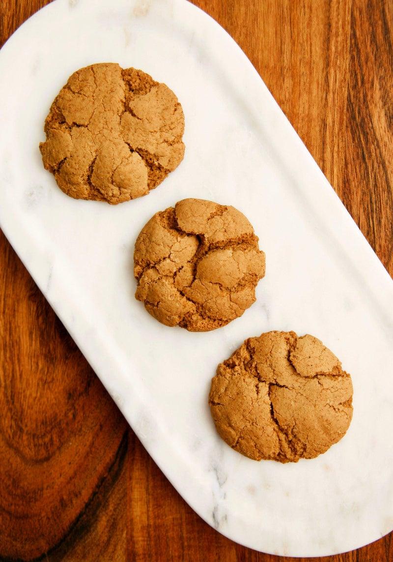 Paleo Angel - Tiger Mamas Cookies