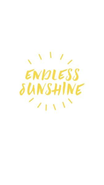 Endless Sunshine OOAK