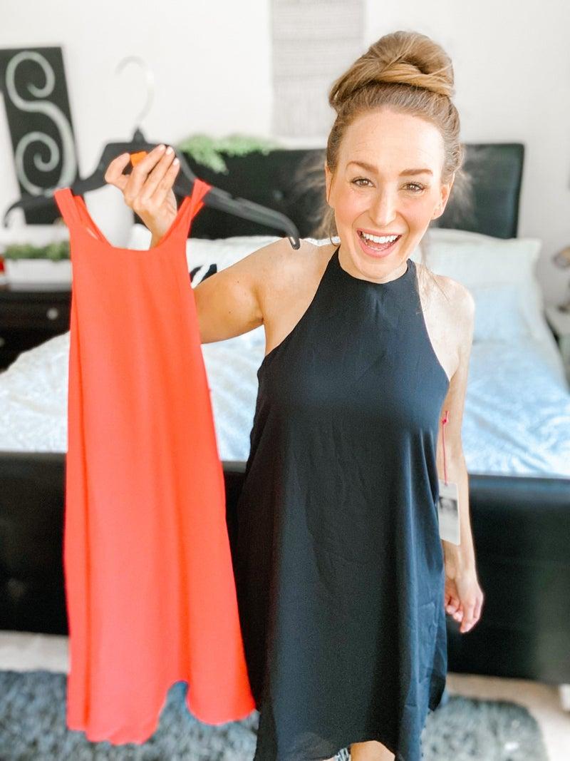 DOORBUSTER: Best Dress by Gibson