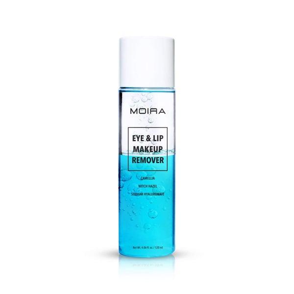Eye & Lip Makeup Remover by Moira Cosmetics