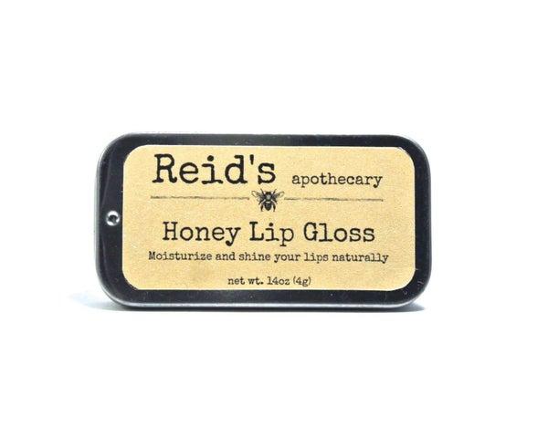Honey Lip Gloss