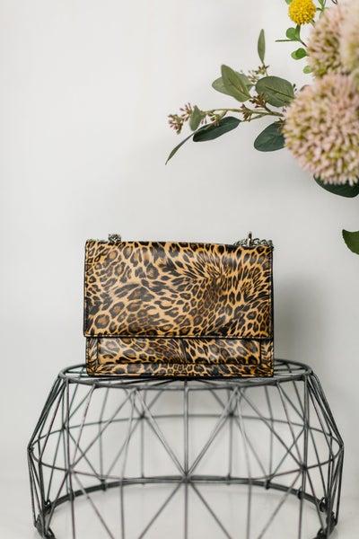 Wild Over You Handbag