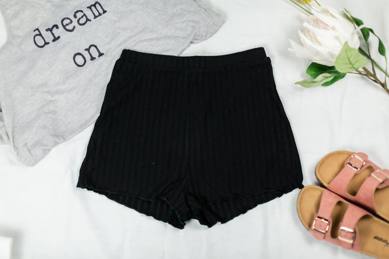 Lounging Vibes Shorts by Lunik