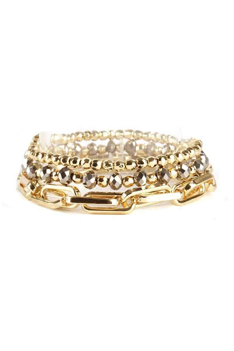 Bring Me Everywhere Bracelet Set