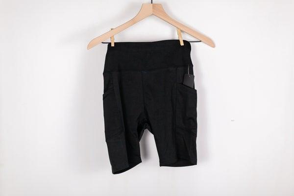 Moving Up Bike Shorts