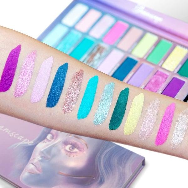 Kara Beauty Dreamscape Eyeshadow Palette