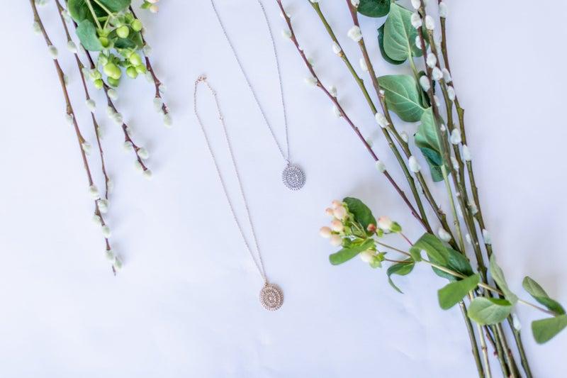 Antique Vibes Necklace