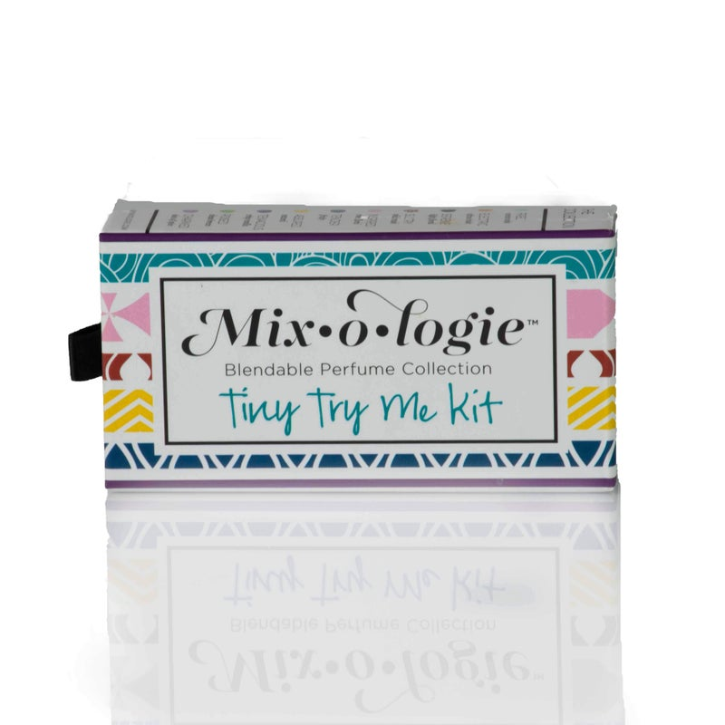 Mixologie - Tiny Try Me Kit