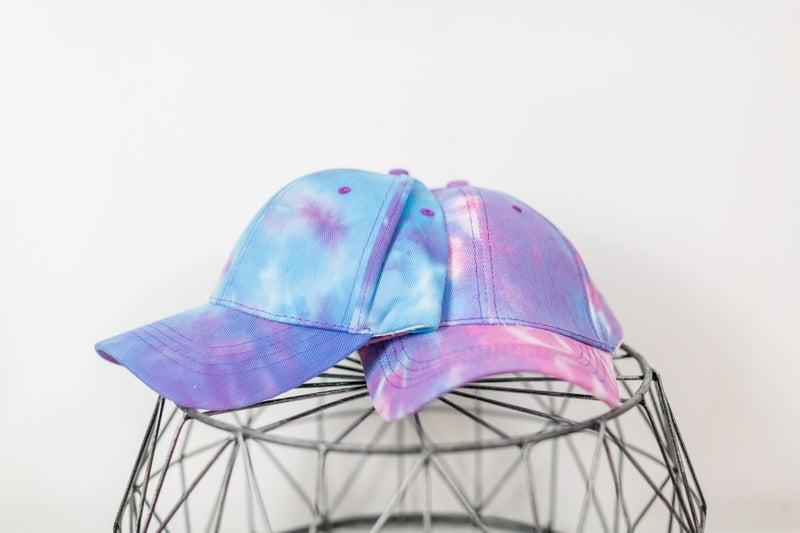 Dyed Dreams Cap