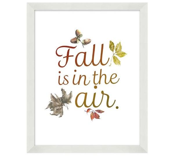 Fall Is In The Air Tassel Earrings