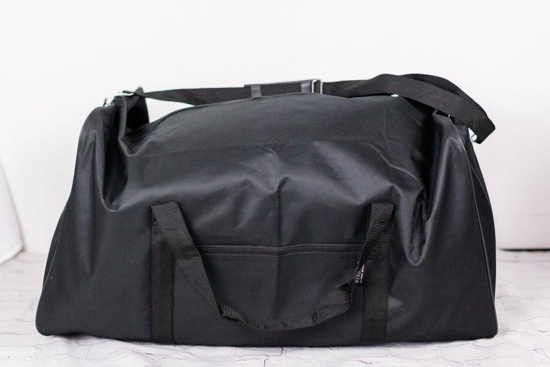 Gigantic Duffle Bag
