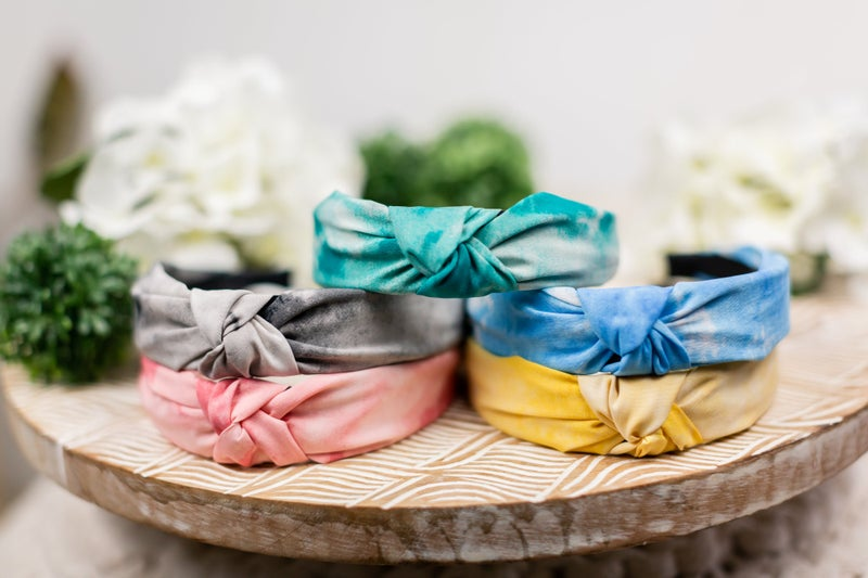 Brushed with Love Headband
