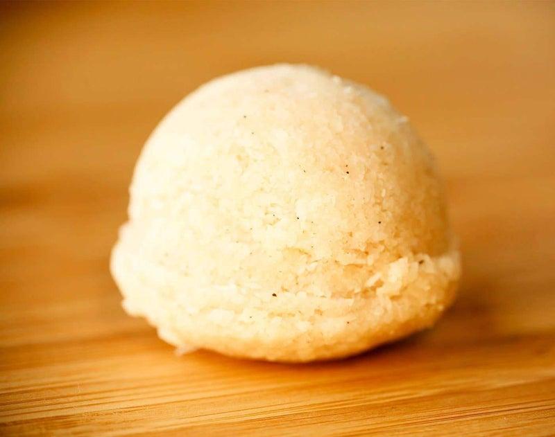 Paleo Angel - Vanilla Cupcake Power Balls