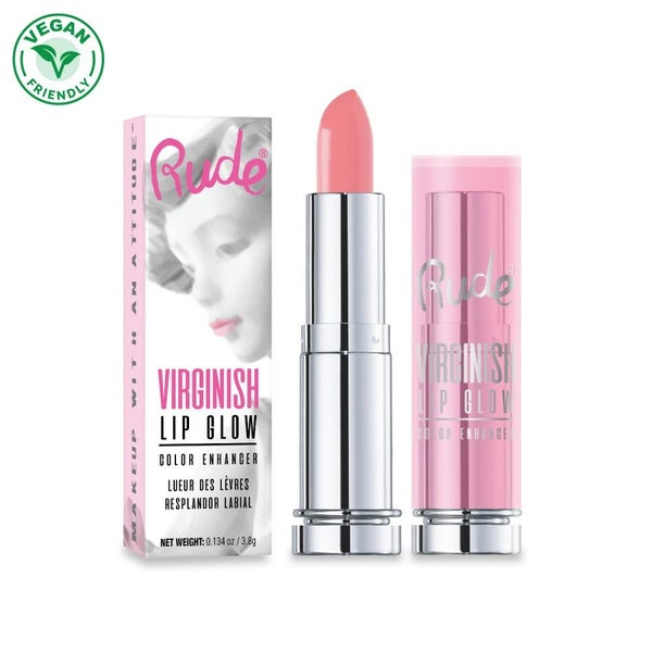 Virginish Lip Glow Color Enhancer by Rude
